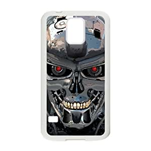 Terminator Samsung Galaxy S5 Cell Phone Case White as a gift I703289