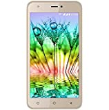 Azzil 2.5D 9H Anti-Fingerprint and Oil Stains Coating Tempered Glass for Intex Aqua Note 5.5