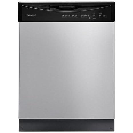 Frigidaire lavavajillas (integrado, Acero inoxidable ...