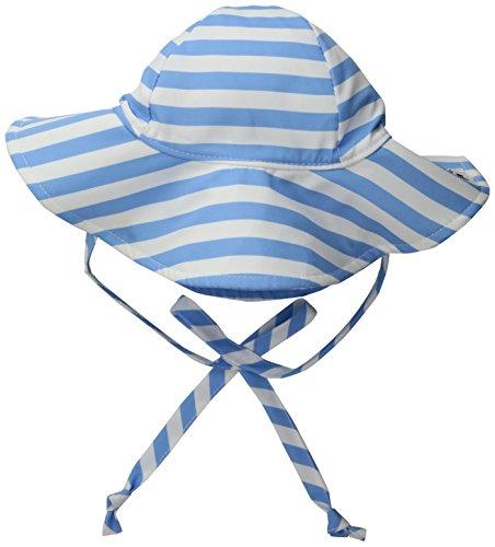 aa8f7e94b27 How Long to Read Flap Happy Baby Floppy Sun Hat UPF 50+