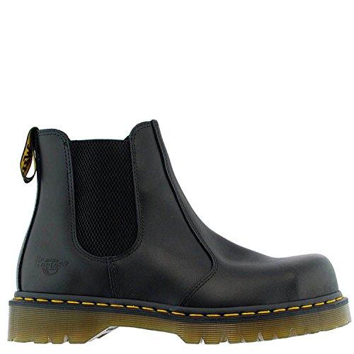 Dr. Martens , Chaussures de sécurité pour homme Noir noir
