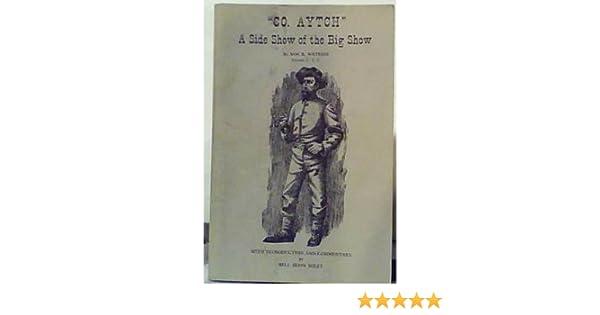 company aytch book summary