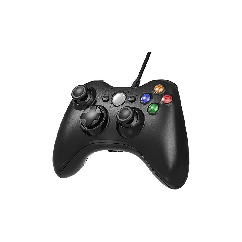 JAMSWALL Xbox 360 Game Controller Game C