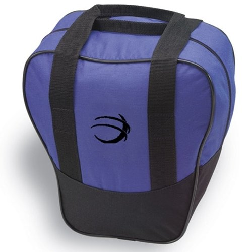 BSI Nova SingleボールBowling BSI bag-ロイヤル/ブラック Nova マルチ B00CMWG09O B00CMWG09O, loire collection:5e139644 --- gamenavi.club