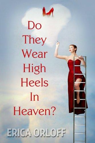 Do They Wear High Heels In - Wear Erica