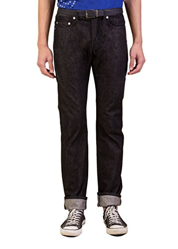 Dior Homme Men's Slim Fit Denim Jeans Pants - Dior Men Jeans