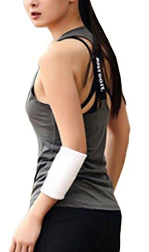 ピービッシュ出くわす気まぐれなBSCOOLレディース ヨガ フィットネス ベスト タンクトップ トップス ダンスウェア キャミソール スポーツ服 トレーニング