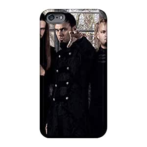 Iphone 6 Rgk16715VFXH Allow Personal Design High-definition Kamelot Band Series Shockproof Cell-phone Hard Covers -JonBradica