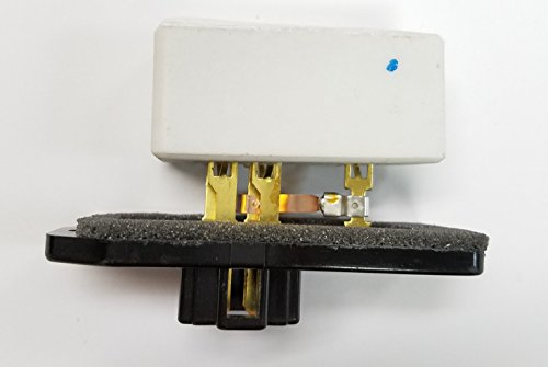 02 dodge ram blower motor switch - 6
