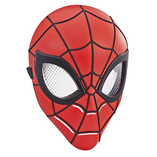 spiderman mask adult plastic eyes buyer's guide