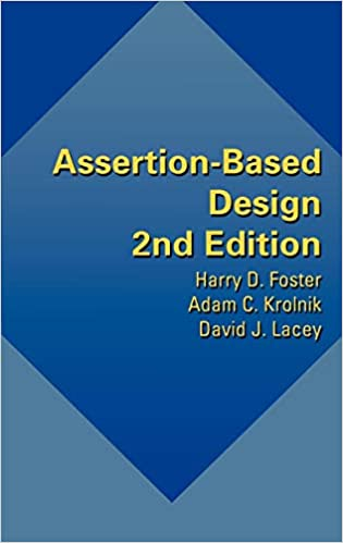 Assertion-Based Design (Information Technology: Transmission
