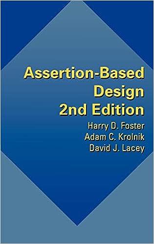 ABD - Assertion-Based Design