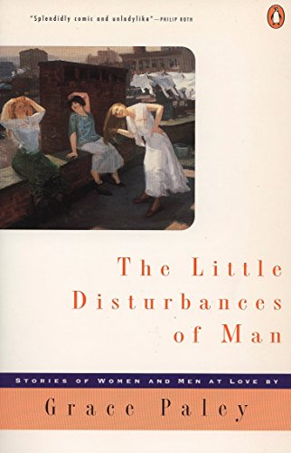 The Little Disturbances of Man (Contemporary American...