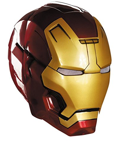 Iron Man Helmet - 2
