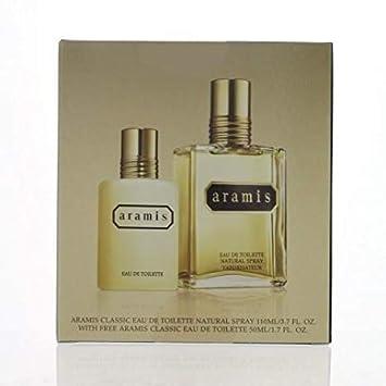 Aramis Aramis By Aramis for Men – 2 Pc Gift Set 3.7oz Edt Spray, 1.7oz Edt Spray, 2count