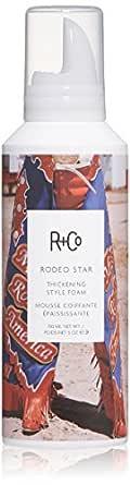 R+Co Rodeo Star Thickening Foam, 150ml