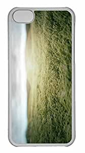 iPhone 5C Case, Personalized Custom Wind Of Change 2 for iPhone 5C PC Clear Case
