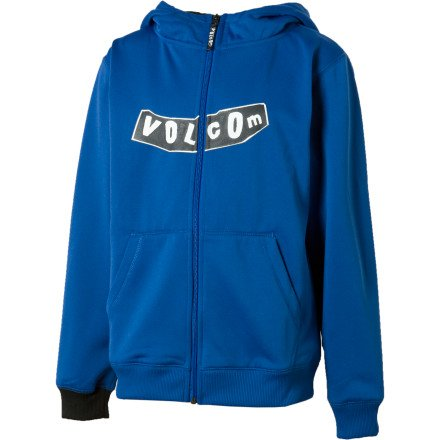 Volcom Boys Sweatshirt - 5