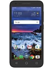 "Alcatel Verso 5044C | (16GB, 2GB RAM) | 5.0"" Full HD Display | 5MP Camera | 2050 mAh Battery | Android 7.0 Nougat | 4G LTE Smartphone | (GSM Unlocked)"
