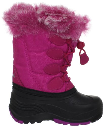 little Snowgypsy Kamik big Kid Boot toddler Kid Fuchsia qwSH6