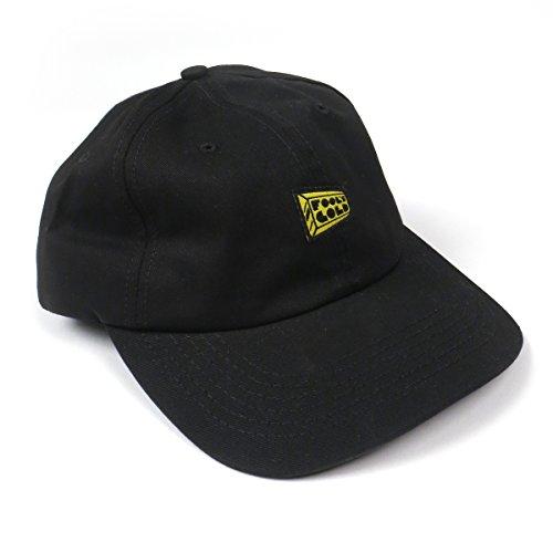 Turntable Lab Fool's Gold: Logo Dad Hat - Black