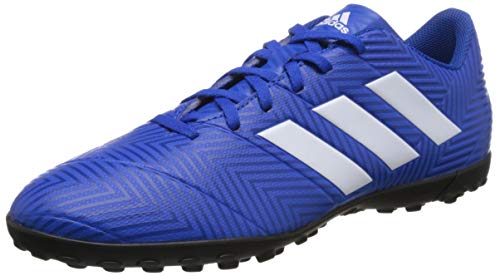 18 Calcio Fooblu Uomo Tf fooblu Da Scarpe ftwwht fooblu Nemeziz ftwwht Adidas Blu 4 Tango fooblu qwEEA0