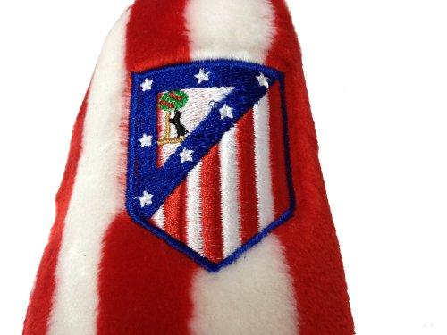 Atletico de Madrid , Herren Hausschuhe rojo/blanco