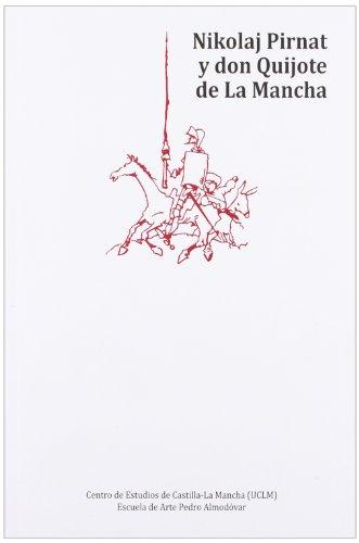 Descargar Libro Y Don Quijote De La Mancha Nikolaj Pirnat