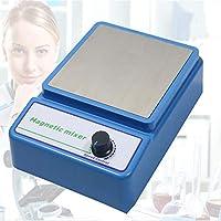 Agitador magnético AC100–240V 3L casa laboratorio magnético mezclador