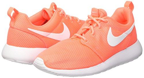 Nbm574gs Sneaker Arancione white Uomo Mango bright Nike qwRW4fpw