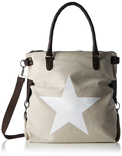 Bags4Less Damen F3151 Umhängetasche, 20x40x50 cm