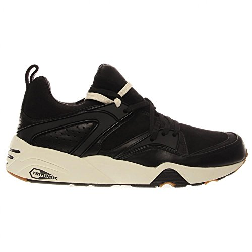 Puma Mens Blaze Of Glory Nl Skor Svarta