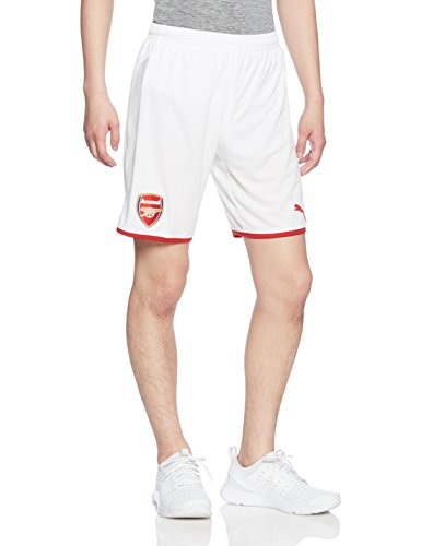 PUMA Arsenal Home Shorts 2017/18-X-Large -
