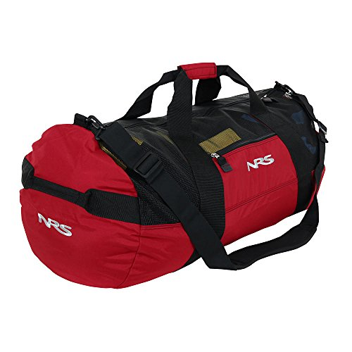 NRS Small Purest Duffel Bag - Blue S ()