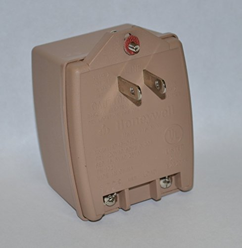 Honeywell Ademco 1321 16.5V Plug-In Transformer (2)