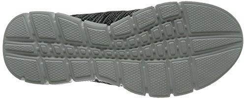 Skechers Equalizer 2.0 Perfect Game - Zapatillas Hombre Gris - gris (LGBK)