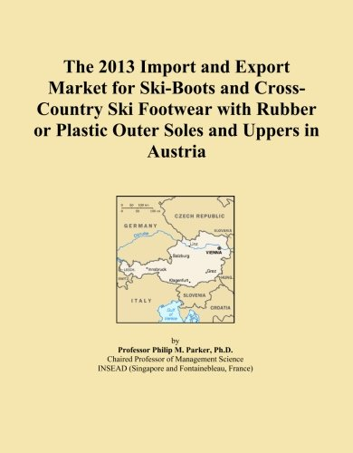 The 2013 Import and Export Market for Ski-Boots and Cross-Country Ski Footwear with Rubber or Plastic Outer Soles and Uppers in Austria