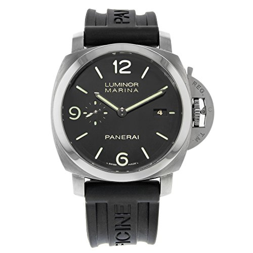 Panerai Luminor 1950 automatic-self-wind mens Watch PAM00312 (Certified Pre-owned)