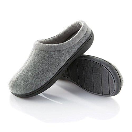 Elan-polo, Inc. Zapatillas De Espuma Viscoelástica Para Mujer