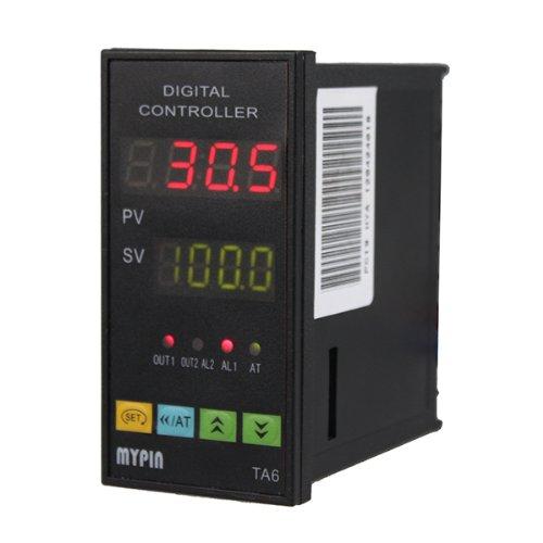0.125 Din Pid Controller - 9