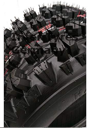 Hakuba Pneu pour quad tout-terrain 20 x 10-9 P357 20 x 10.00-9