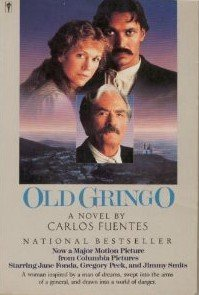 carlos fuentes the old gringo