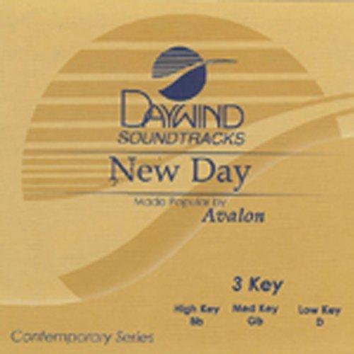 - New Day [Accompaniment/Performance Track]