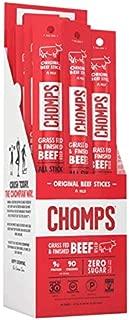 product image for Chomps Beef Sticks - Original - Case of 24-1.15 oz