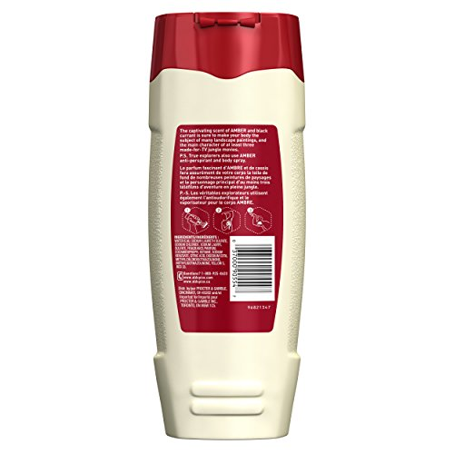 Old-Spice-Red-Collection-Body-Wash-Desperado-16-Fluid-Ounce-Pack-of-6