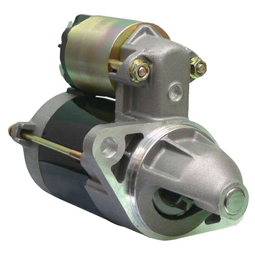 (DB Electrical SND0401 Starter for Kawasaki Mule KAF300 500 520 550 KAF 300)