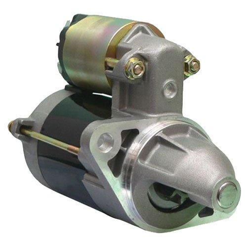 DB Electrical SND0401 Starter for Kawasaki Mule KAF300 500 520 550 KAF ()