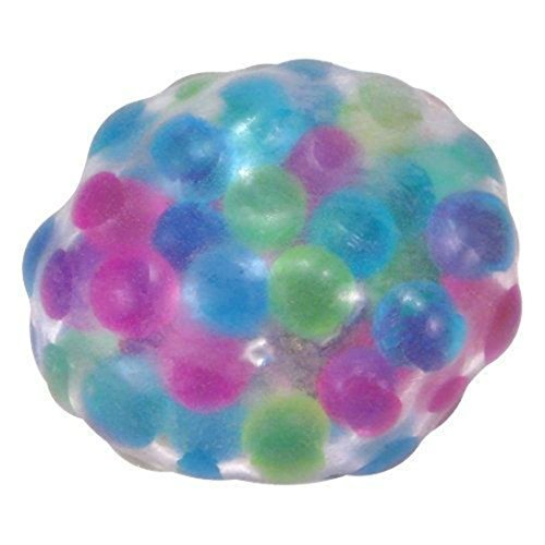 Light Up Small Molecule DNA Ball Occupational Therapy Tactile Fidget Autism ()