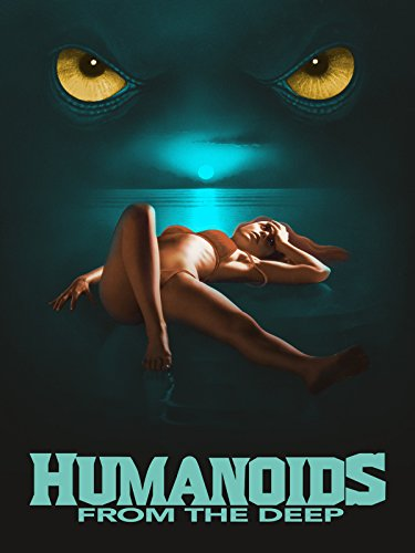 Humanoids From The Deep (The Hills Have Eyes 1 Rape Scene)
