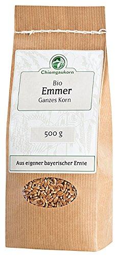 Bio Emmer Urgetreide
